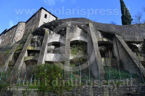 21-12-2019 Commemorazione vittime caduta massi a Cusercoli