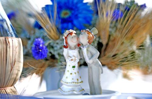 Matrimonio Marina e Filippo a Forli